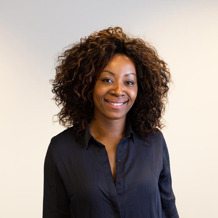 Cynthia Nwaobiara