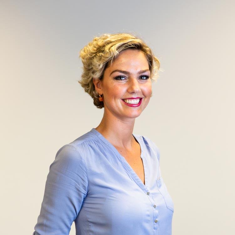 Daisy van der Haas