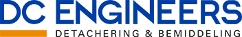 DC Engineers Logo